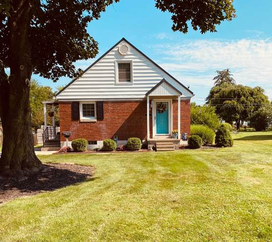 270 Stare Road, Newark, OH 43055 (MLS #221027771) :: The Raines Group