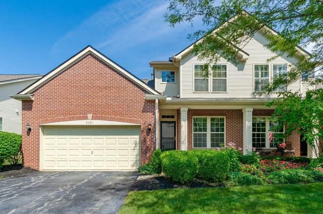 5431 Grand Ridge Drive, Galena, OH 43021 (MLS #221027788) :: Signature Real Estate