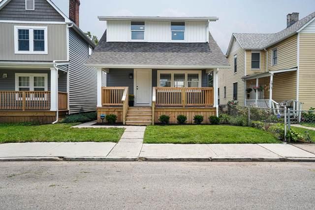 1011 Bellows Avenue, Columbus, OH 43223 (MLS #221027789) :: CARLETON REALTY