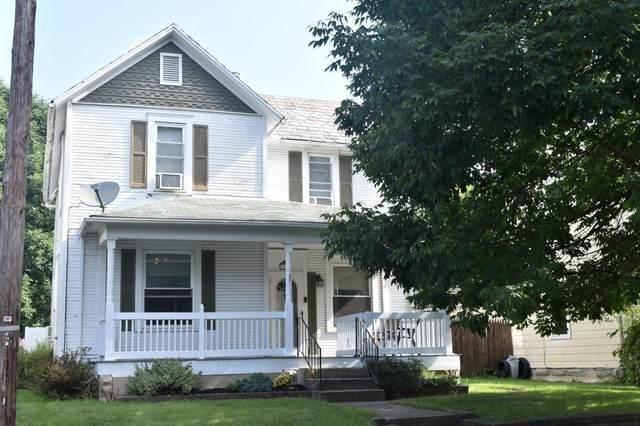 639 E Chestnut Street, Lancaster, OH 43130 (MLS #221027796) :: Signature Real Estate
