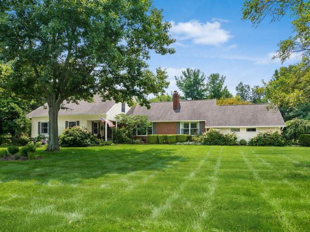 4575 Ravine Drive, Westerville, OH 43081 (MLS #221027798) :: Exp Realty