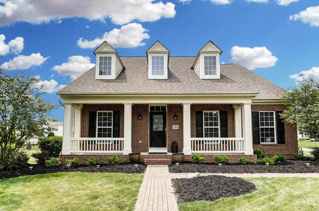 5006 Clearview Avenue, Westerville, OH 43082 (MLS #221027805) :: Signature Real Estate