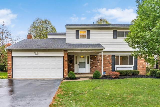 5543 Durrell Road, Columbus, OH 43229 (MLS #221027806) :: Exp Realty