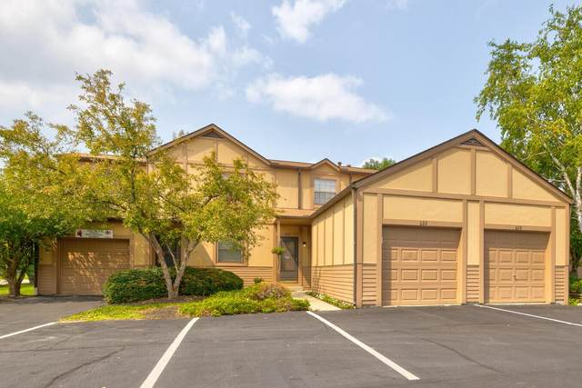 622 Alta View Court #57, Worthington, OH 43085 (MLS #221027807) :: Exp Realty