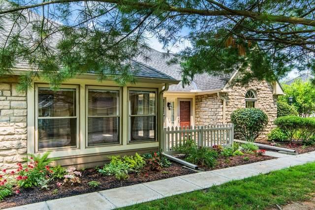28 Stonington Circle, Newark, OH 43055 (MLS #221027811) :: Signature Real Estate