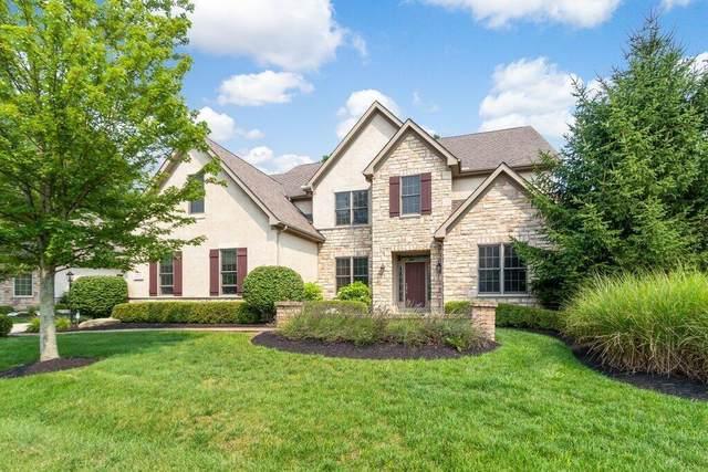 5104 Nyah Court, Galena, OH 43021 (MLS #221027812) :: Signature Real Estate