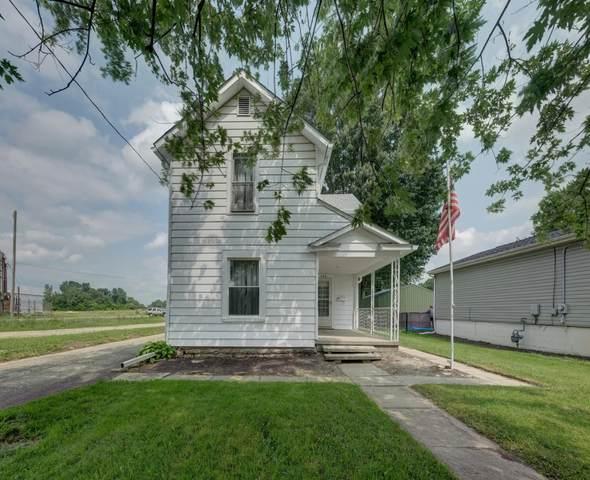 294 Chicago Avenue, Marion, OH 43302 (MLS #221027829) :: Signature Real Estate