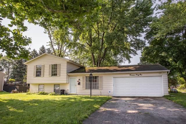 1441 Merton Drive, Columbus, OH 43229 (MLS #221027845) :: The Tobias Real Estate Group