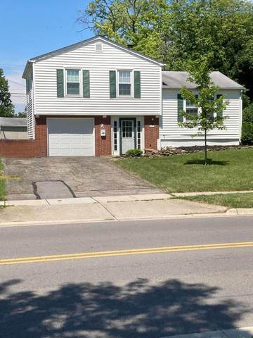 3657 Richard Avenue, Grove City, OH 43123 (MLS #221027867) :: RE/MAX Metro Plus