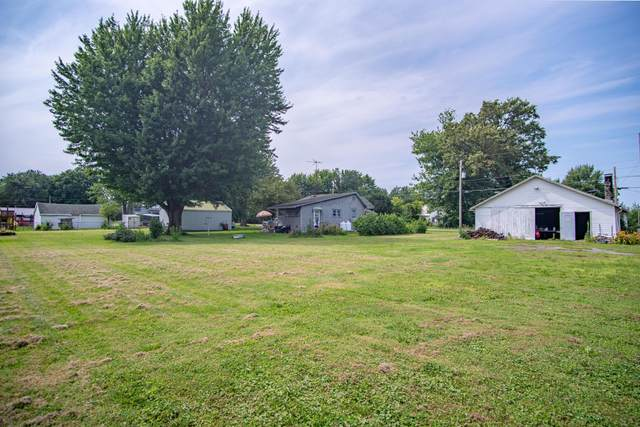 4891 Marion Mount Gilead Road, Caledonia, OH 43314 (MLS #221027874) :: Signature Real Estate