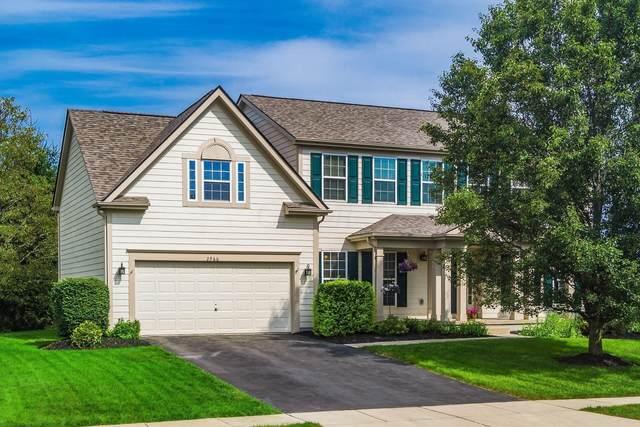 2966 Alum Trail Place, Lewis Center, OH 43035 (MLS #221027877) :: Signature Real Estate
