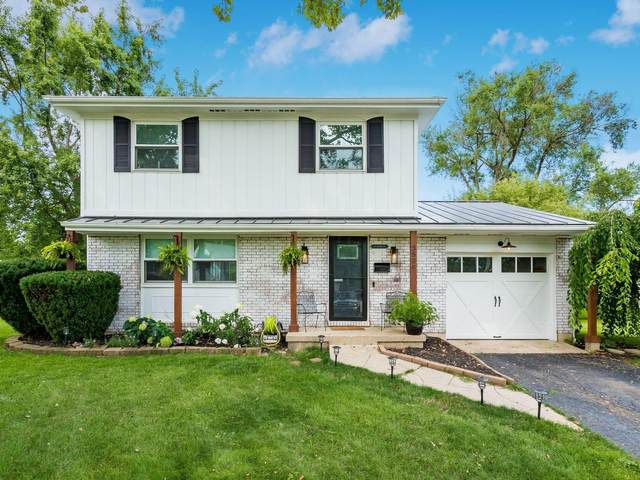 3538 Canter Court, Grove City, OH 43123 (MLS #221027883) :: RE/MAX Metro Plus