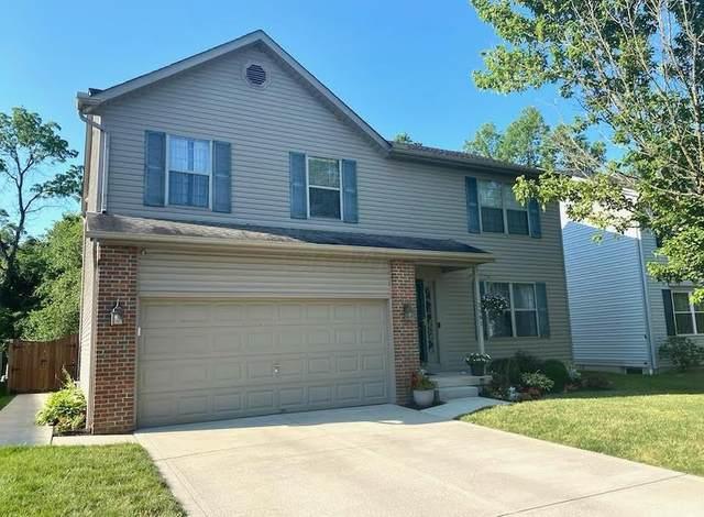 7961 Hickson Drive, Blacklick, OH 43004 (MLS #221027886) :: Jamie Maze Real Estate Group