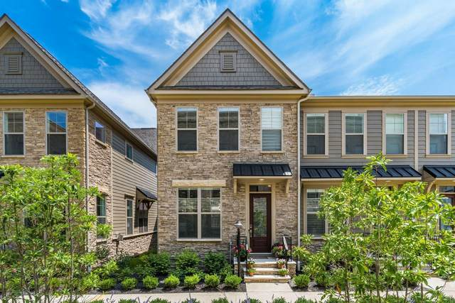 962 Pullman Place, Grandview Heights, OH 43212 (MLS #221027889) :: Berkshire Hathaway HomeServices Crager Tobin Real Estate
