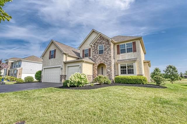 1592 Little Bear Loop, Lewis Center, OH 43035 (MLS #221027890) :: Signature Real Estate