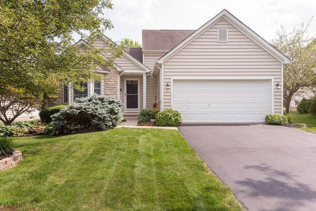 5397 Dietrich Avenue, Orient, OH 43146 (MLS #221027892) :: 3 Degrees Realty