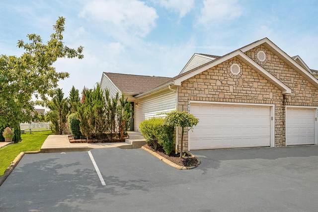 4703 Parrau Drive 59A, Columbus, OH 43228 (MLS #221027899) :: Signature Real Estate