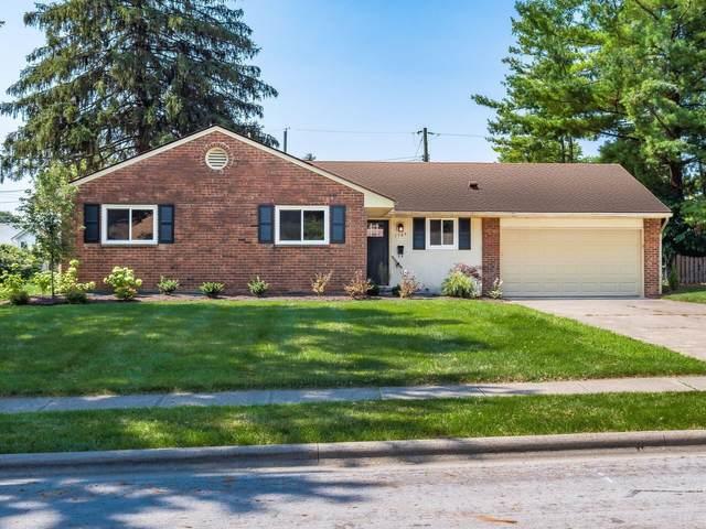 1767 Riverhill Road, Columbus, OH 43221 (MLS #221027902) :: Core Ohio Realty Advisors