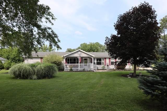 1650 Grandview Drive, Marion, OH 43302 (MLS #221027914) :: Greg & Desiree Goodrich | Brokered by Exp
