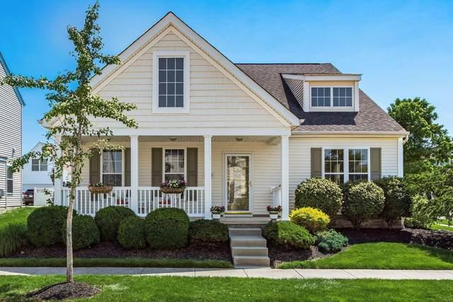 1062 Eberton Avenue, Blacklick, OH 43004 (MLS #221027917) :: Berkshire Hathaway HomeServices Crager Tobin Real Estate