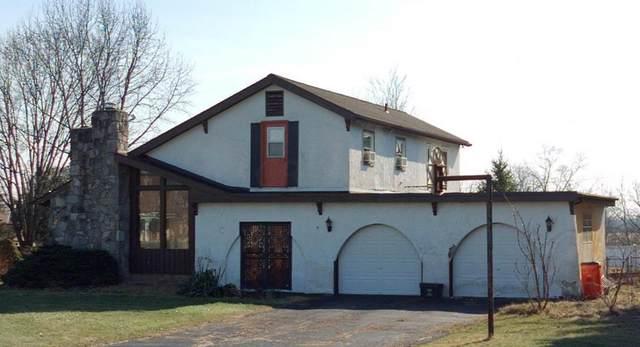 1589 Holton Road, Grove City, OH 43123 (MLS #221027923) :: RE/MAX Metro Plus