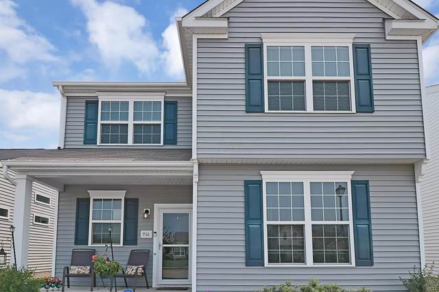 5516 Tygart Valley Drive, Dublin, OH 43016 (MLS #221027939) :: Exp Realty