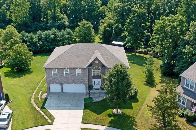 101 Deer Path Court, Etna, OH 43062 (MLS #221027942) :: Exp Realty