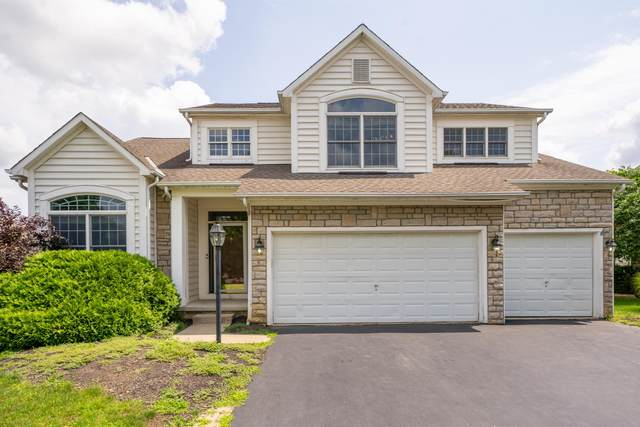 7067 Eventrail Drive, Powell, OH 43065 (MLS #221027955) :: Core Ohio Realty Advisors