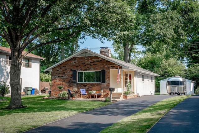 510 E Stanton Avenue, Columbus, OH 43214 (MLS #221028007) :: Exp Realty