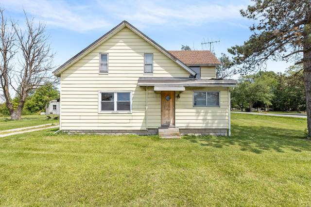 3841 S Section Line Road, Delaware, OH 43015 (MLS #221028011) :: Exp Realty