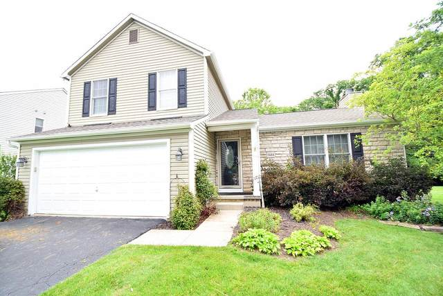 5444 Westerville Crossing Drive, Westerville, OH 43081 (MLS #221028012) :: RE/MAX Metro Plus