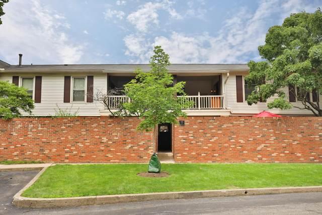 879 Manor Lane E, Columbus, OH 43221 (MLS #221028014) :: 3 Degrees Realty