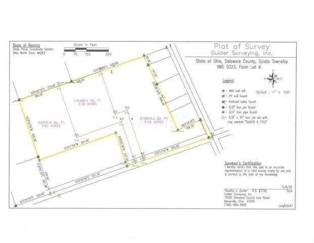 1008 Ostrander Road, Ostrander, OH 43061 (MLS #221028019) :: Exp Realty