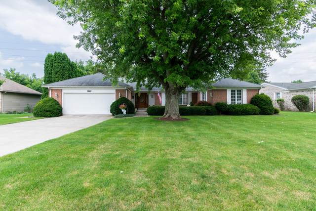 694 Harding Road Road, Marion, OH 43302 (MLS #221028021) :: Shannon Grimm & Partners Team
