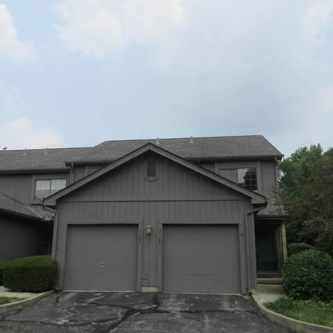7186 Springdale Drive, Reynoldsburg, OH 43068 (MLS #221028047) :: Exp Realty