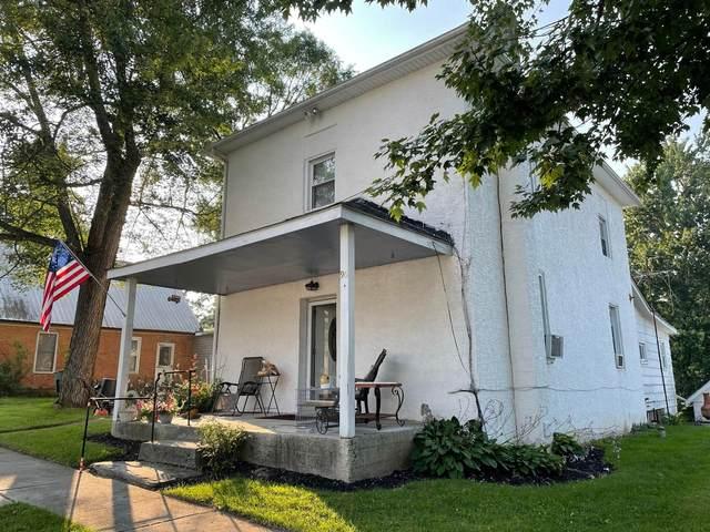 96 Huston Street, Ostrander, OH 43061 (MLS #221028049) :: Signature Real Estate
