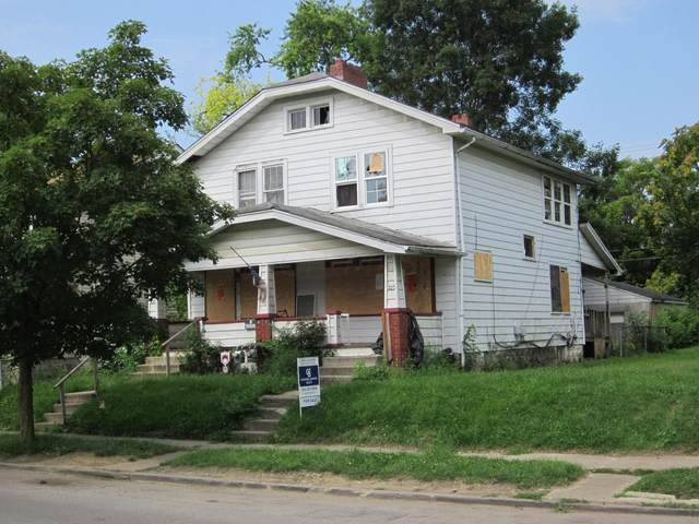 223 S Wayne Avenue #5, Columbus, OH 43204 (MLS #221028056) :: Ackermann Team