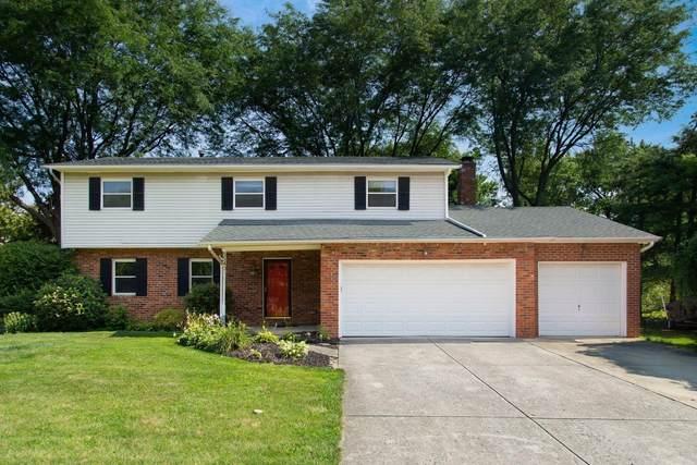 5540 Glasgow Place, Columbus, OH 43235 (MLS #221028068) :: Signature Real Estate