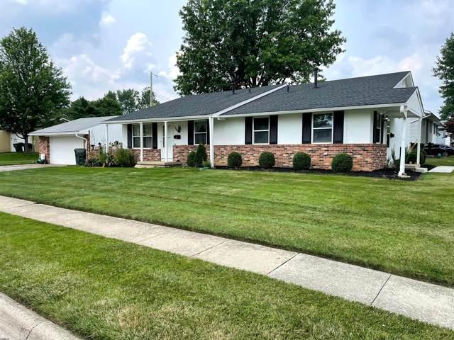 5665 Tamarack Boulevard, Columbus, OH 43229 (MLS #221028071) :: Signature Real Estate