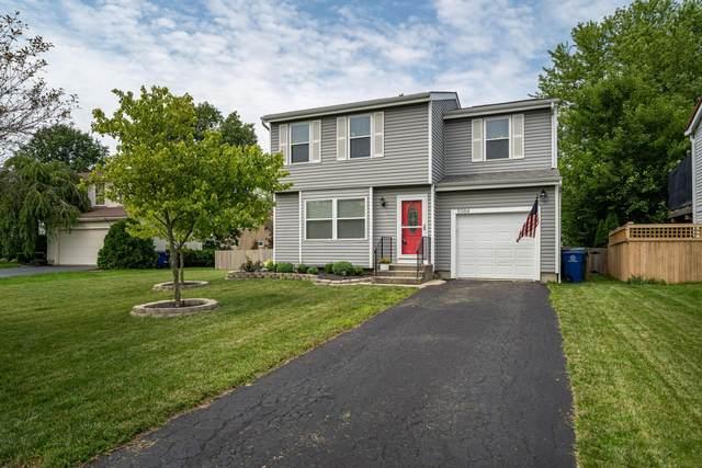 5984 Cape Coral Lane, Hilliard, OH 43026 (MLS #221028074) :: Signature Real Estate