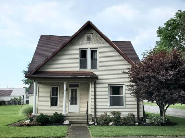 117 Moreland Street, Saint Louisville, OH 43071 (MLS #221028078) :: Core Ohio Realty Advisors