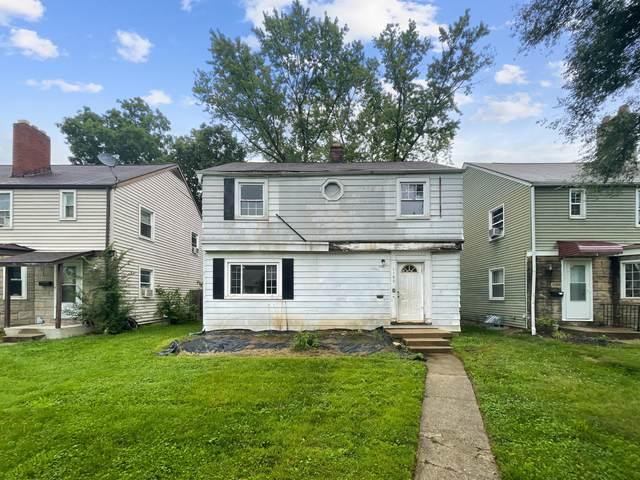 1190 Lilley Avenue, Columbus, OH 43206 (MLS #221028088) :: Signature Real Estate