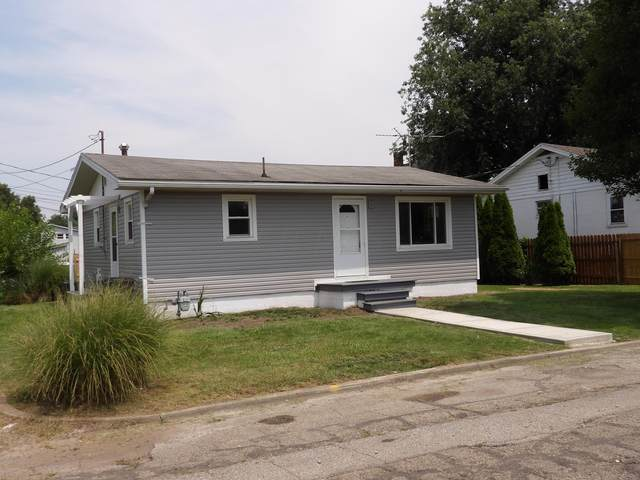 545 W 5th Avenue, Lancaster, OH 43130 (MLS #221028089) :: Shannon Grimm & Partners Team
