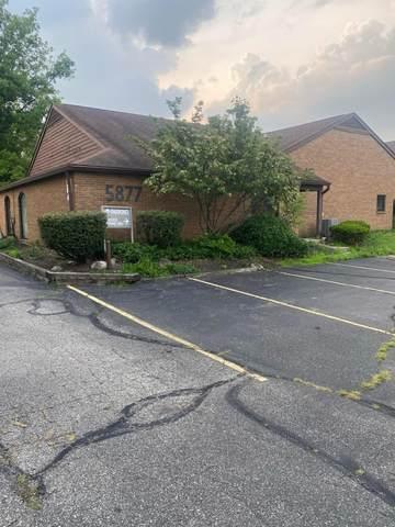 5869 Cleveland Avenue #5877, Columbus, OH 43231 (MLS #221028090) :: Signature Real Estate