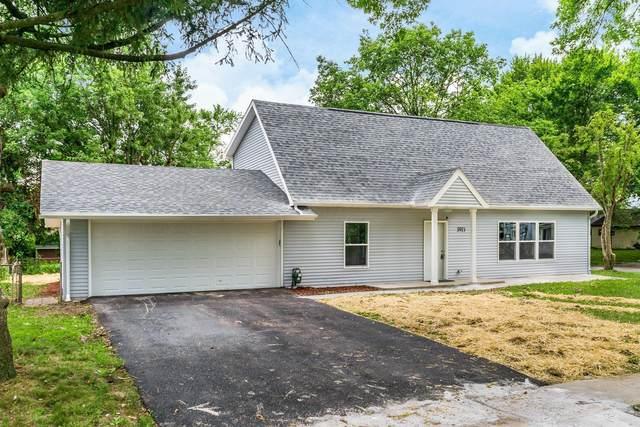 3915 Dillon Drive, Columbus, OH 43227 (MLS #221028091) :: Signature Real Estate