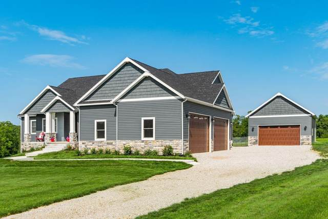 8971 Licking Trails Road, Thornville, OH 43076 (MLS #221028102) :: RE/MAX Metro Plus