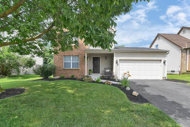 3083 Fayburrow Drive, Reynoldsburg, OH 43068 (MLS #221028106) :: The Holden Agency