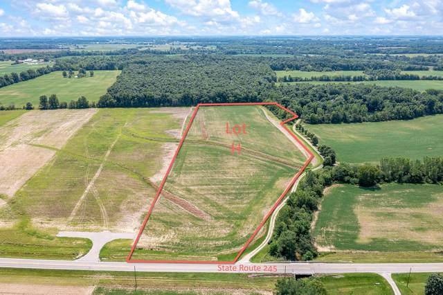 0 State Route 245 H, Marysville, OH 43040 (MLS #221028117) :: Signature Real Estate