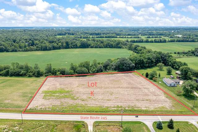 0 State Route 245 K, Marysville, OH 43040 (MLS #221028118) :: LifePoint Real Estate