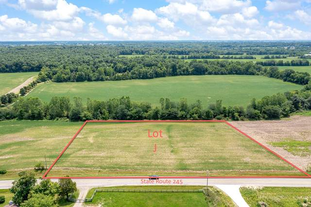 0 State Route 245 J, Marysville, OH 43040 (MLS #221028120) :: Exp Realty